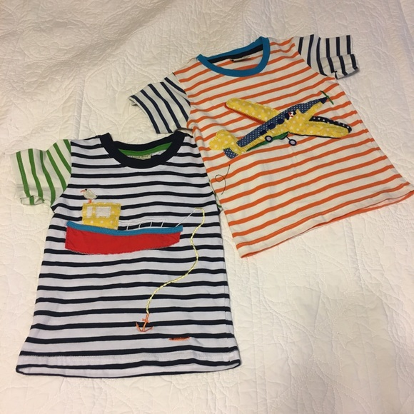 Mini Boden Shirts Tops Replica Tops Poshmark
